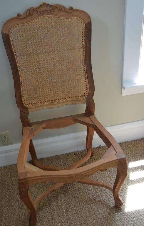 Dining Chair For Home Or Restaurant In French Country