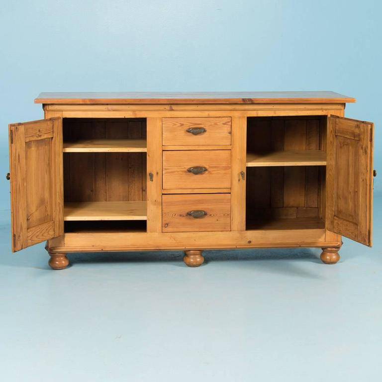 Antique pine store counter and cabinet circa 1880 at 1stdibs for 1880 kitchen cabinets