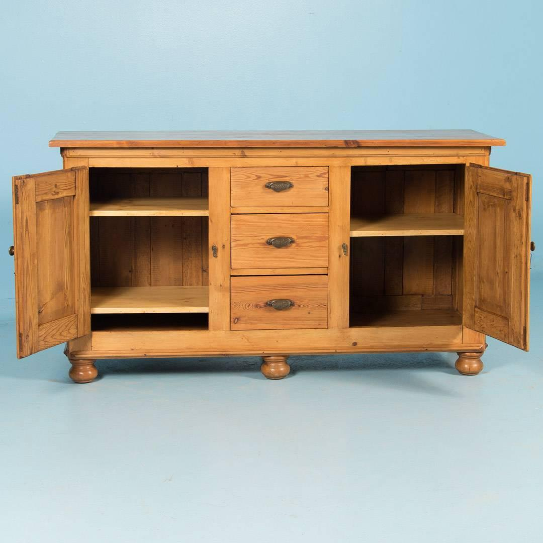 antique pine store counter and cabinet circa 1880 for