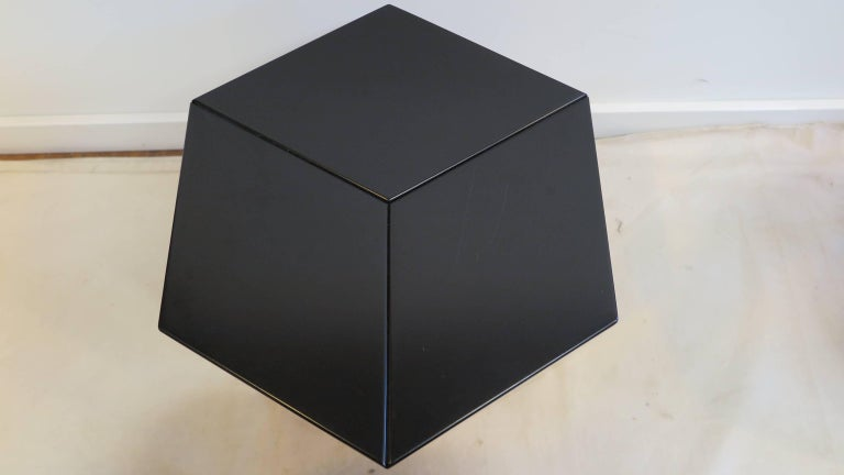 Contemporary Isamu Noguchi Prism Tables For Sale