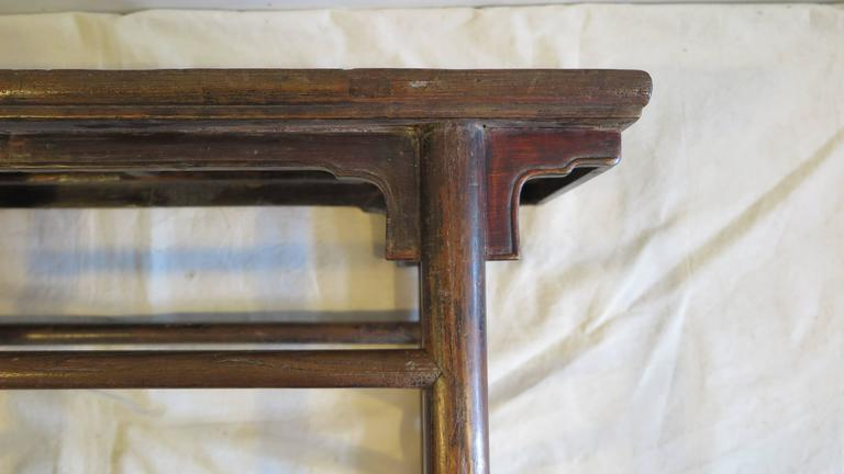 Early 19th Century 19th Century Console Table For Sale