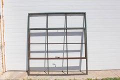 Antique Factory Casement Metal Window , more available