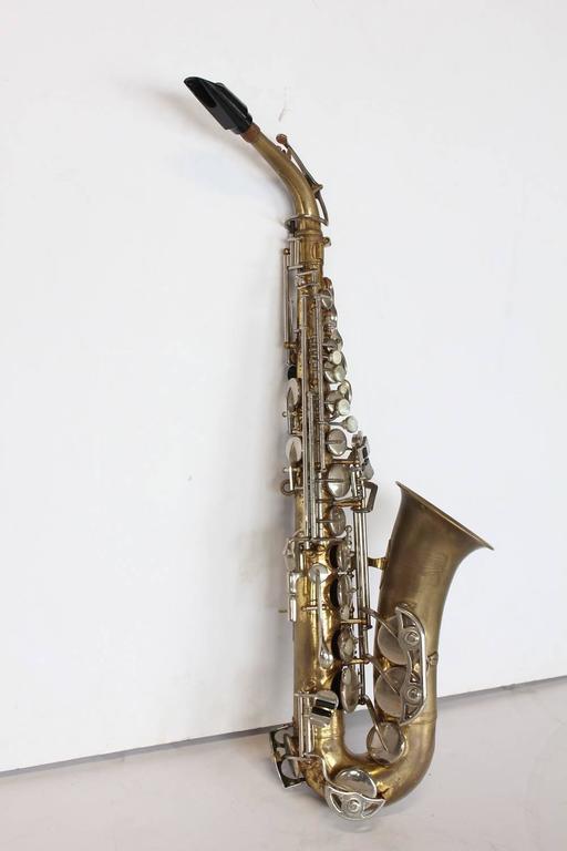 HENRI SELMER PARIS - Saxophone und Klarinetten