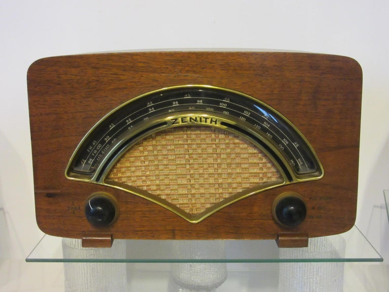 20th Century Ray & Charles Eames Designed Radio Collection For Sale