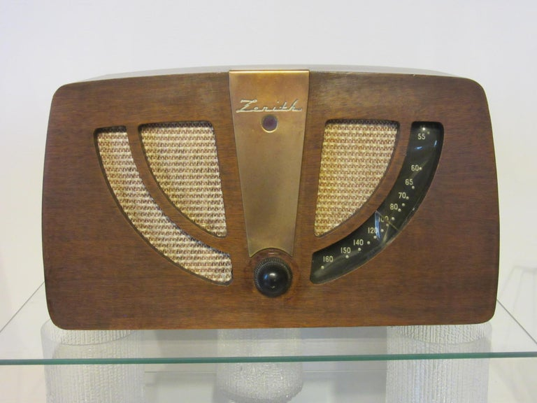 Ray & Charles Eames Designed Radio Collection For Sale 1