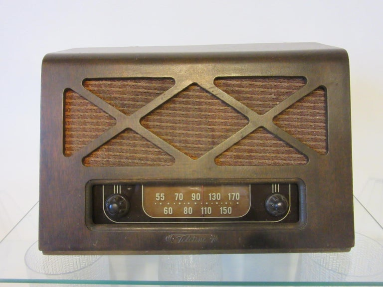 Ray & Charles Eames Designed Radio Collection For Sale 3