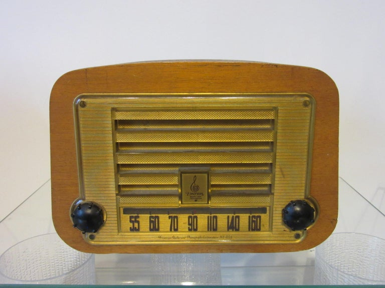Ray & Charles Eames Designed Radio Collection For Sale 4