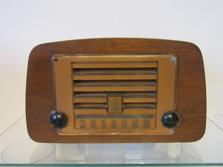 Ray & Charles Eames Designed Radio Collection For Sale 5
