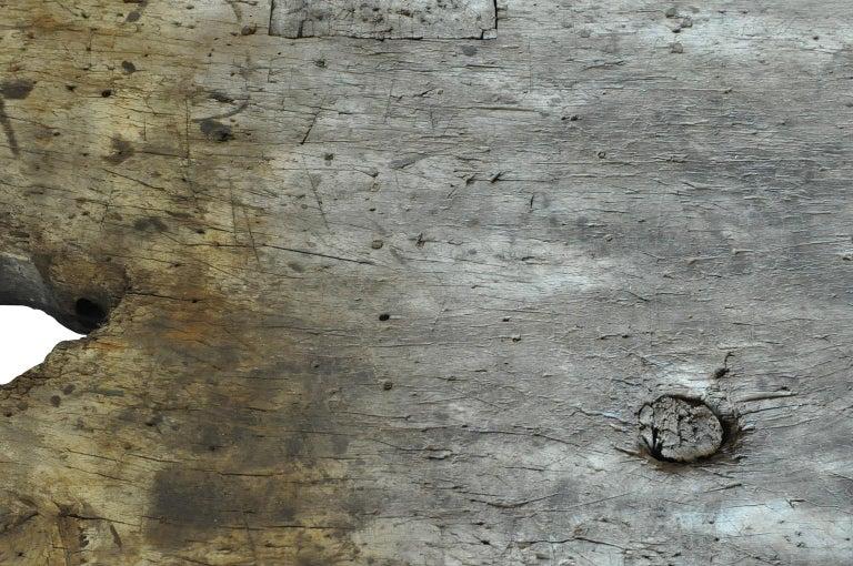 Primitive Early 19th Century Etabli - Work Bench For Sale 3