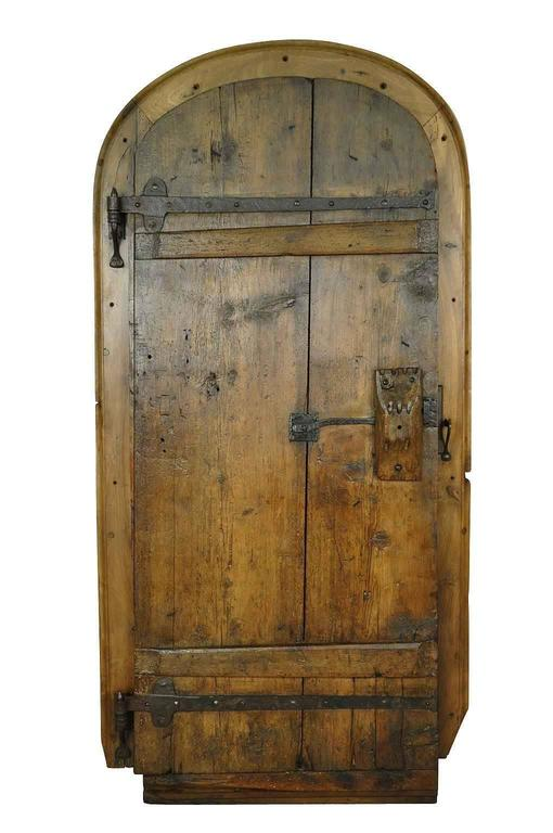 French 18th Century Door At 1stdibs