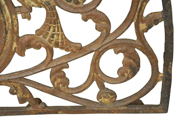 French 18th Century Gothic Style Architectural Fragment For Sale 1