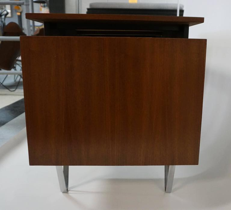 Unusual Cees Braakman for Pastoe Desk 5