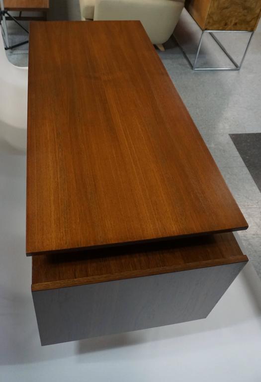 Unusual Cees Braakman for Pastoe Desk 6