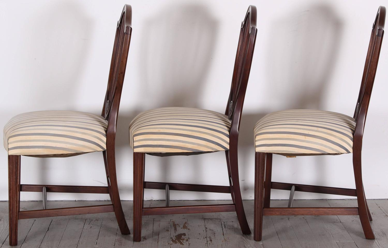 Biggs Dining Room Chairs