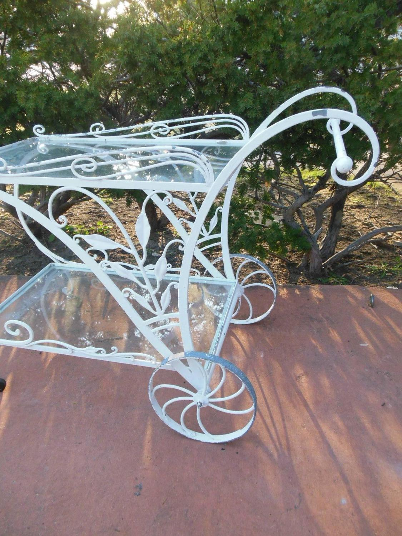 salterini wrought iron furniture. Salterini Wrought Iron Furniture I