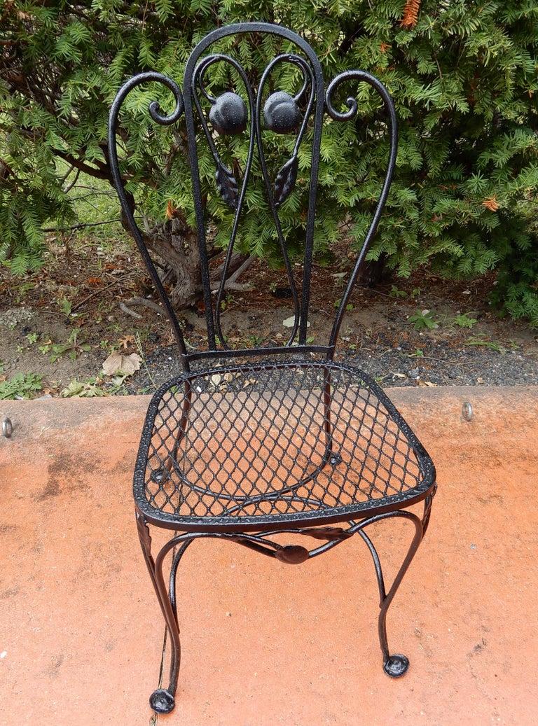 Salterini Patio Furniture Parts: Wrought Iron Patio Furniture Manufacturers {Criminal Law