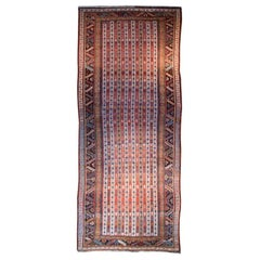 Early 20th Century Ghashghaei Carpet