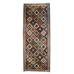 Early 20th Century Shahsavan Carpet
