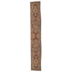 Antique Malayer Carpet Runner