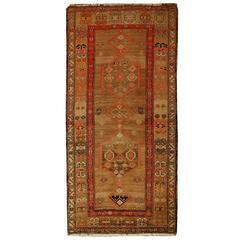 19th Century Malayer Rug