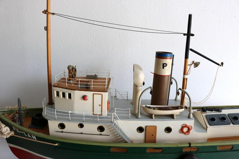 American Artisan Boat For Sale