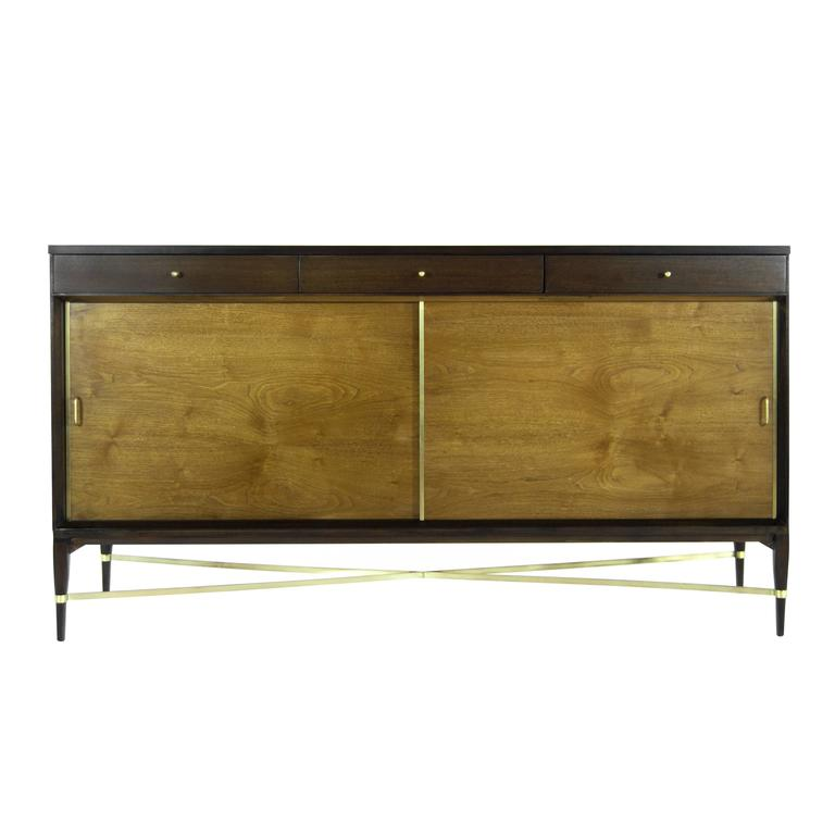 Credenza by Paul McCobb, Connoisseur Collection