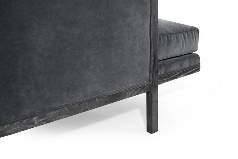 Edward Wormley for Dunbar Sectional Sofa For Sale 2