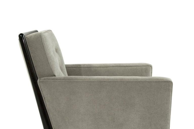 T.H. Robsjohn-Gibbings for Widdicomb Lounge Chairs, 1950s For Sale 2