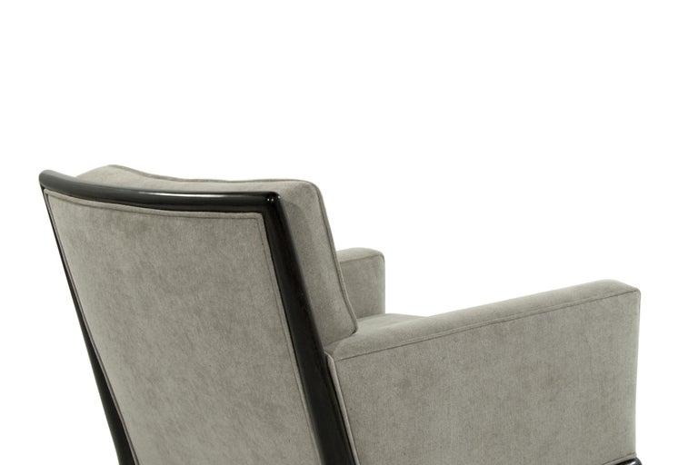 T.H. Robsjohn-Gibbings for Widdicomb Lounge Chairs, 1950s For Sale 6
