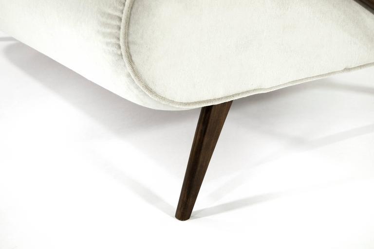 Italian Paolo Buffa Style Settee For Sale 2