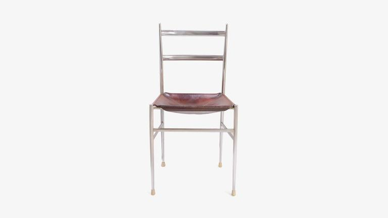 Ordinaire Delicate Design From Gio Ponti, The