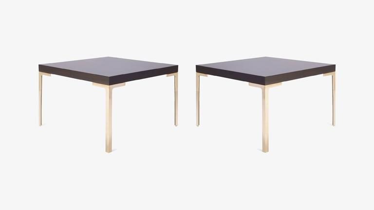 Astor occasional tables, applicable in a multitude of settings. Astor was designed with the delicate proportions of the Mid-Century, celebrating an era of design that remains ever so popular today.