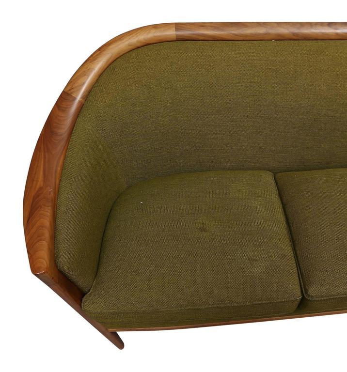 Scandinavian Modern Seating Group For Sale at 1stdibs