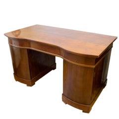 Swedish Jugend Stil Desk