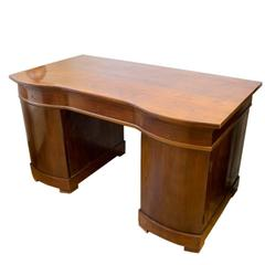Swedish Jugend Stil Desk