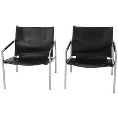 Martin Visser 'T Spectrum SZ02 Easy Chairs