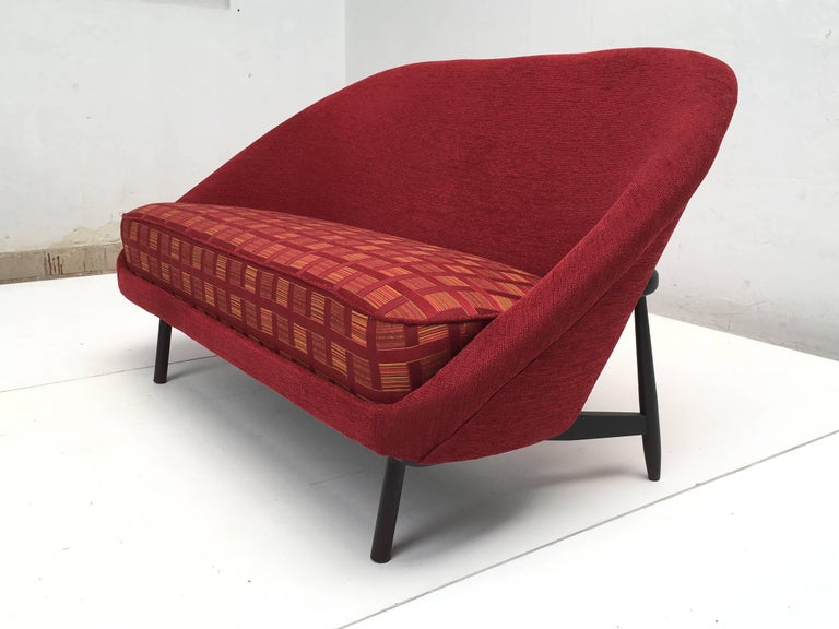 Penguin and Congo Chair by Theo Ruth for Artifort, 1957 10