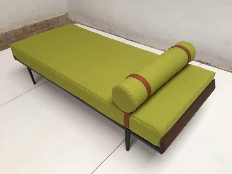 Rare Modernist Daybed Model 165 by A.R. Cordemeijer for Auping The Netherlands 9