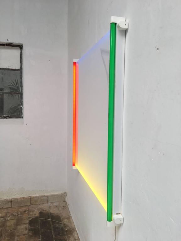 Rare Light Object
