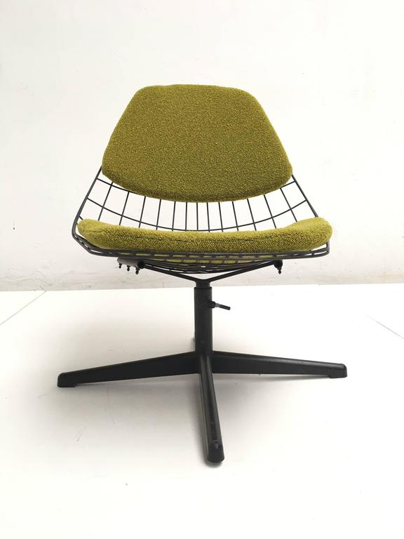 Cees Braakman & Adriaan Dekker FM25 with Swivel Base for UMS Pastoe, 1958 3