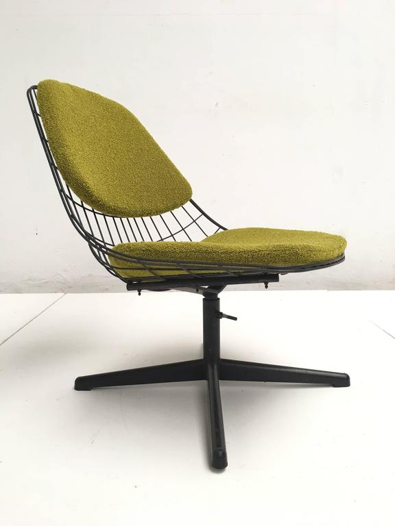 Cees Braakman & Adriaan Dekker FM25 with Swivel Base for UMS Pastoe, 1958 4