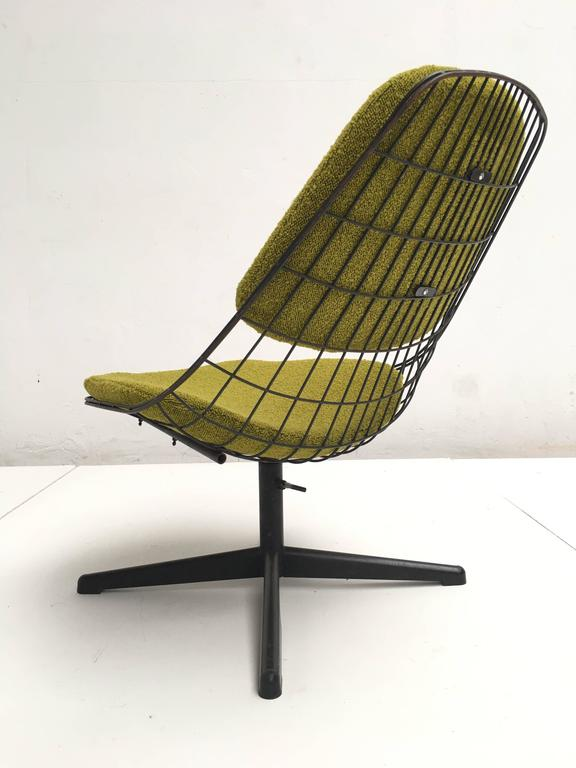 Cees Braakman & Adriaan Dekker FM25 with Swivel Base for UMS Pastoe, 1958 7