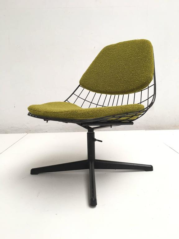 Cees Braakman & Adriaan Dekker FM25 with Swivel Base for UMS Pastoe, 1958 2