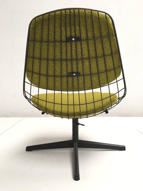 Cees Braakman & Adriaan Dekker FM25 with Swivel Base for UMS Pastoe, 1958 6