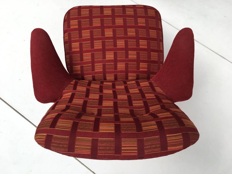 Penguin and Congo Chair by Theo Ruth for Artifort, 1957 8