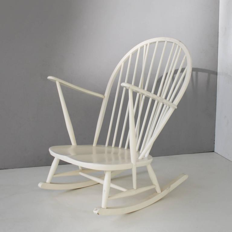Rocking Chair by Lucian Ercolani for Ercol 3Rocking Chair by Lucian Ercolani for Ercol For Sale at 1stdibs. Ercol Easy Chairs For Sale. Home Design Ideas