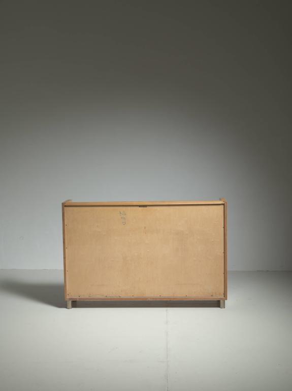 Axel Einar Hjorth Birka Bookcase, Nordiska, Sweden, 1935 5