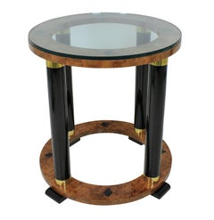 Neoclassical Side Table