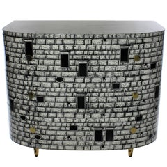 Original Fornasetti Commode, circa 1970