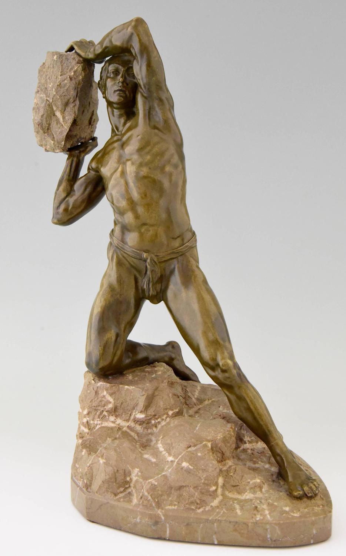 Nude Sculptures 103